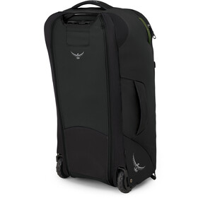 Osprey Farpoint Wheels 65 Backpack Men black
